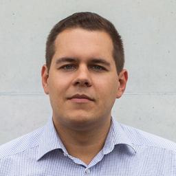 Mario Kronberg - GPR Group GmbH - Berlin