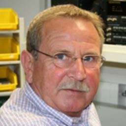 Bernd Bleicher's profile picture