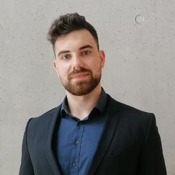 Maximilian Driessen's profile picture