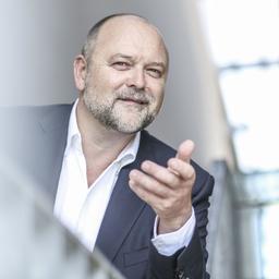 Markus Schwind - s.i.p. | Schwind | Innovationsberatung | Personalentwicklung - Karlsruhe