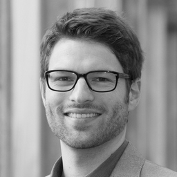 Dr. Christian Rohrdantz - Vidatics GmbH - Konstanz