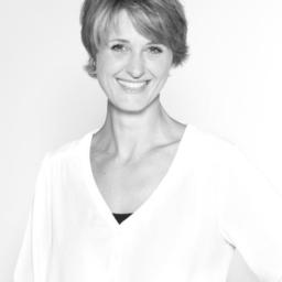 Claudia Martin - Benussi-Coaching - München