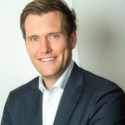 Hendrik Beckemeyer's profile picture