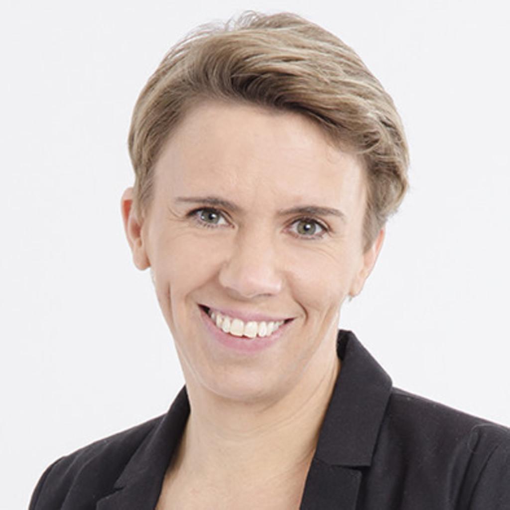 Christina Müller - Springerin - SWISS Sense