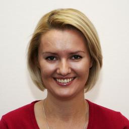 Olga Malyar