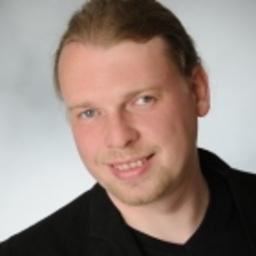 Stefan Weber - ITact gmbh - Seelbach