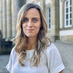 Christin Gonsior - Dr. Ing. h.c. F. Porsche AG, Stuttgart - Stuttgart