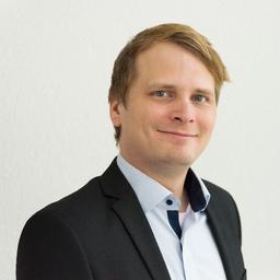 Nils Gajsek - linslin.org UG (haftungsbeschränkt) - Köln