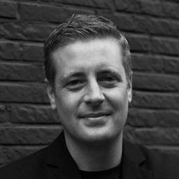 Robert Ganson - Holland & Sherry GmbH - Düsseldorf
