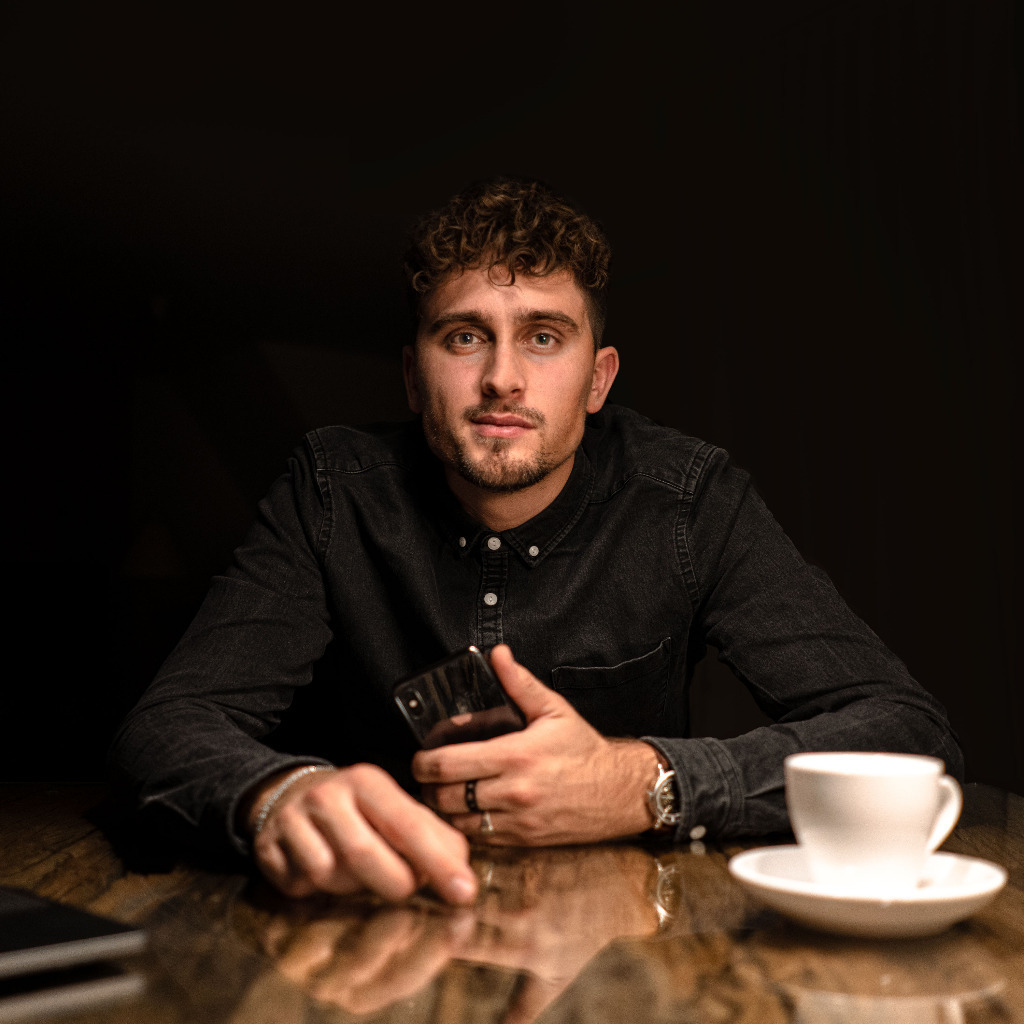 Jonas Allert's profile picture