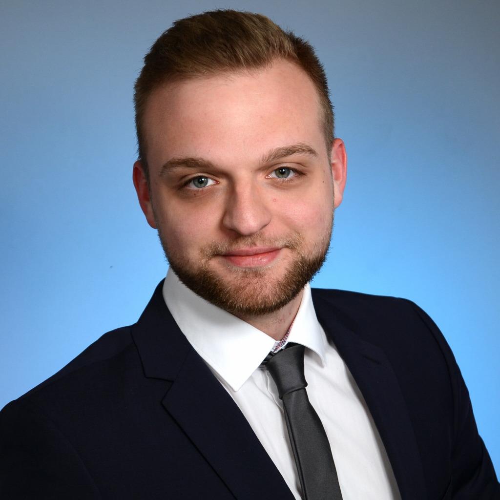Martin Ciesinski's profile picture