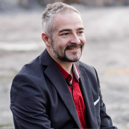 Marcel Lenk - für Bibliothek, Schulung und Konferenz. - Schönheide