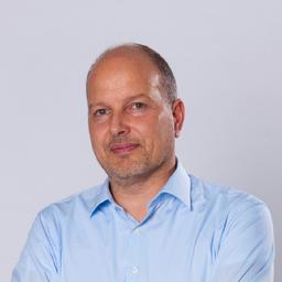 Carsten Bernd - Versicherungskammer Maklermanagement Kranken GmbH - Seevetal