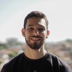 Raphael Constantino - QA Technology - Uberaba