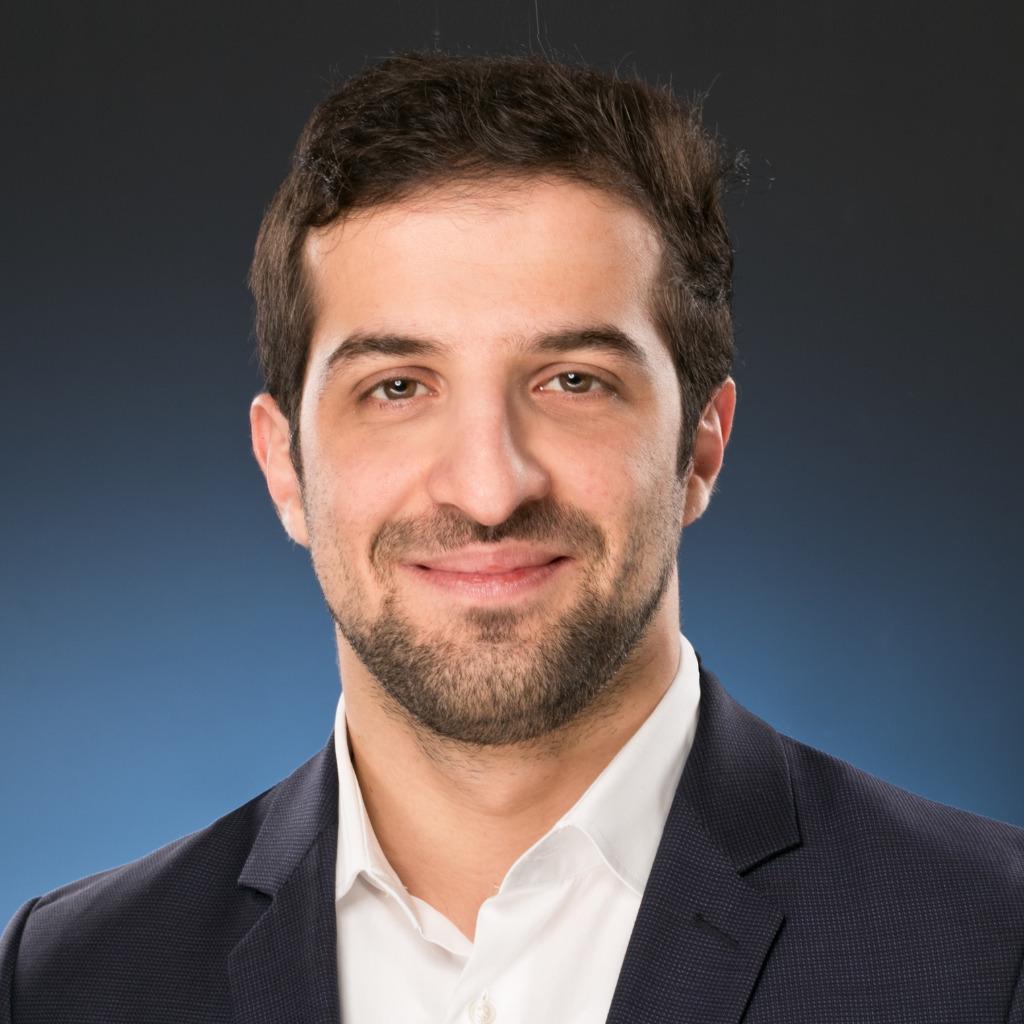 Mirko Ahmad's profile picture