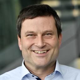 Jürgen Braun - Stadtwerke München - München