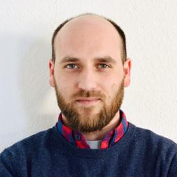 Marc Borkowsky - - - München