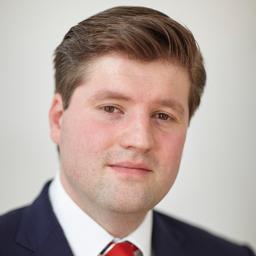 Johannes vom Stein - PwC Legal AG - Leipzig