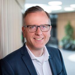 Christian Witt - Hauptgenossenschaft Nord AG - Kiel