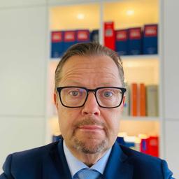 Bernd Fuhrmann - G & P Rechtsanwaltsgesellschaft Gloeckner. Fuhrmann. Nentwich. GmbH - Nürnberg