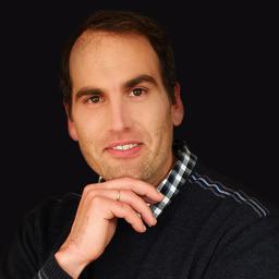 Janosch Weber - Weber Informatics LLC - Tbilisi