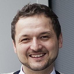 Hansjörg Hirschhuber