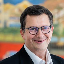 Dirk Schemmer - Dirk Schemmer Immobilienbewertung - Freiburg