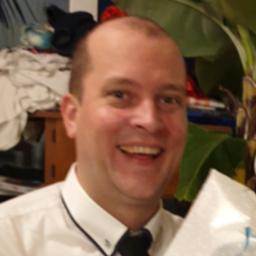 Philipp Lichey-Haerta - ITConcepts Professional GmbH - Bonn