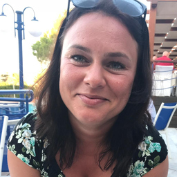 Janine Borchert's profile picture