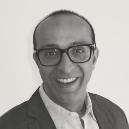 Farzin Ghotbi