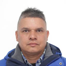 Juan Perdomo - International Services Inc - Frankfurt am Main
