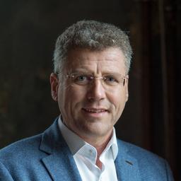 Matthias Burgardt - InterimIT GmbH - Osnabrück