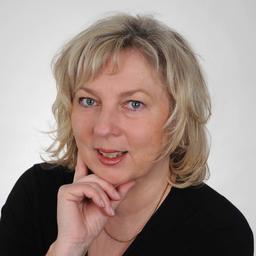 Annette Friauf - Hessen Storys - Frankfurt