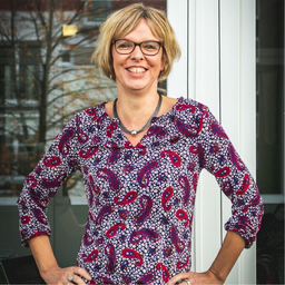 Kerstin Beste-Stüker's profile picture