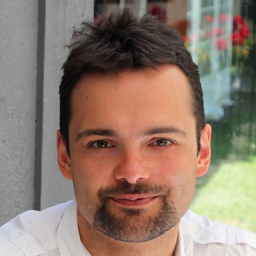 Andreas Keilhauer - IT-Beratung Keilhauer - München