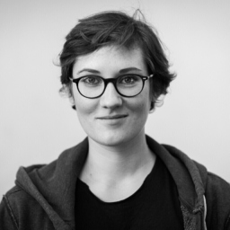 Katharina Mau - Munich