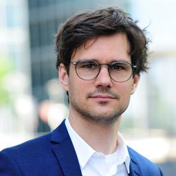 Philip Müller - PRCC Personal- und Unternehmensberatung GmbH - Düsseldorf