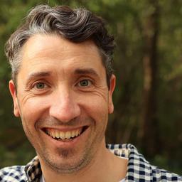 Christian Dickreuter - VAUDE Sport GmbH & Co. KG - Tettnang