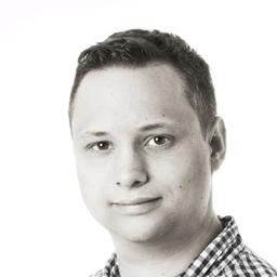 Julian Schädler - ZIMM Maschinenelemente GmbH + Co KG - Bregenz