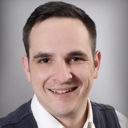 Niclas Schulz - Technisches Finanzamt Cottbus - Cottbus