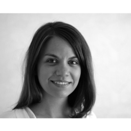 Dorina Derwanz - GIZ - Deutsche Gesellschaft für Internationale Zusammenarbeit GmbH - Eschborn
