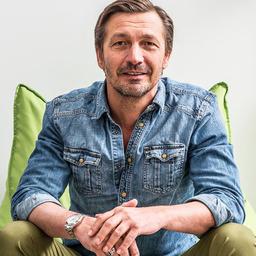 Olaf Bruno Pahl - ipanema2c brand communication gmbh - Wuppertal