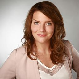 Rebecca Schreiber - Allgeier Experts SE - Hamburg