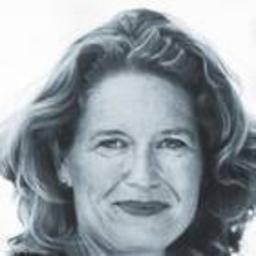 Sabine Zindera - Siemens AG - Muenchen