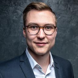 Constantin Eilebrecht - EXXETA AG - Karlsruhe