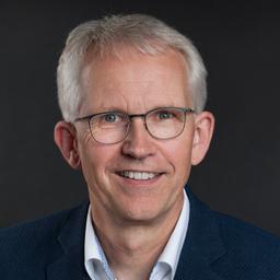 Gerd Klaasen - NIELSEN+PARTNER Unternehmensberater GmbH - Hamburg