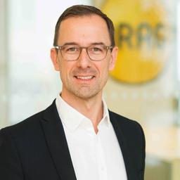 Jakob Muziol - ARAG Versicherungen - Düsseldorf