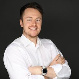 Patrick Matthes's profile picture