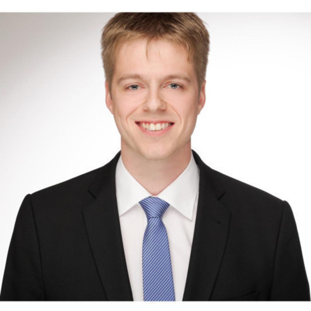 Dipl.-Ing. Sven Göhring's profile picture