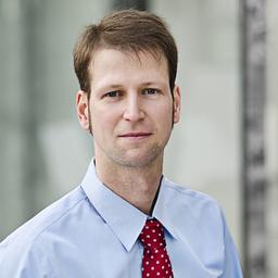 Dr Robert Klein - Roche Diagnostics GmbH - Frankfurt Am Main